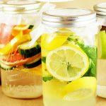 3 loại nước detox giúp lấy làn da sáng mịn không tì vết