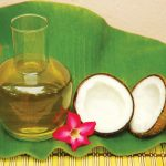 Cách làm đẹp đơn giản nhất từ dầu dừa
