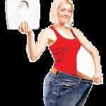 Bí quyết giảm cân giữ dáng thon gọn thật đơn giản cho bạn gái