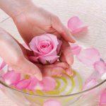Cách trị mụn rất hiệu quả nước hoa hồng – bạn biết chưa