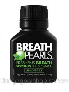 Bệnh hôi miệng lâu năm - làm cách nào để hết hôi miệng ?