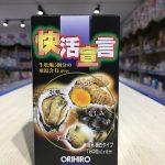 Ưu điểm của tinh chất hàu nghệ tỏi Orihiro