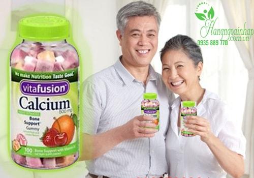 Kẹo calcium 500mg