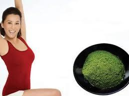 cách uống trà xanh đúng cách để giảm cân