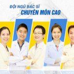 Phòng khám nha khoa uy tín trên đường 3 tháng 2