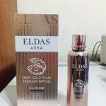 Serum tế bào gốc Eldas Aura tốt không?
