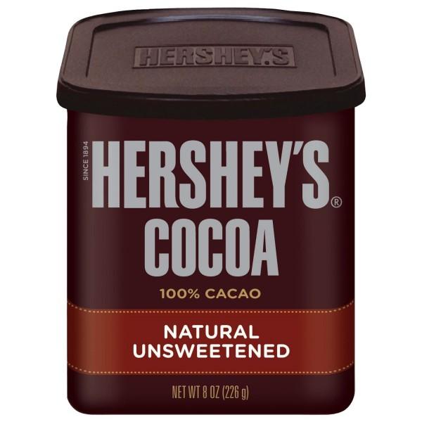 Bot cacao Hersheys khong đuong 226g