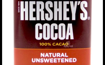Nơi bán hershey's cocoa tphcm - Giá sỉ uy tín chất lượng