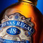 Rượu Chivas Regel 18 năm Gold Signature giá bao nhiêu?