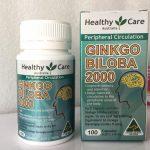 Thuoc-bo-nao-Healthy-Care-Ginkgo-Biloba-2000mg-100-vien-cua-uc-5