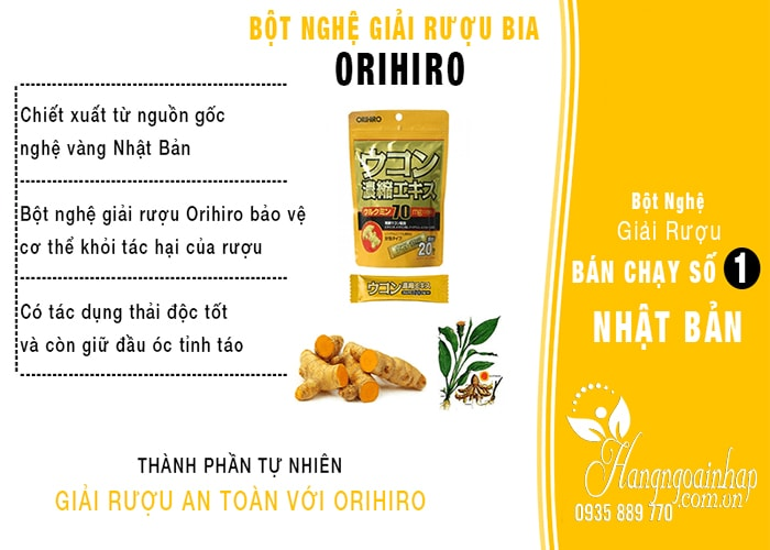 Thuoc-tinh-bot-nghe-giai-ruou-Nhat-Ban-Ukon-Orihiro-2-min