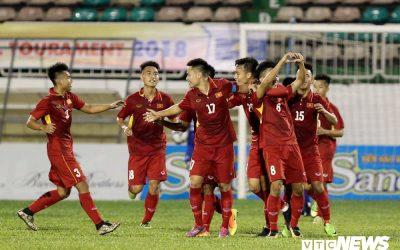 Mong rằng với chiến thắng trước đội tuyển Thái Lan, đội tuyển U19 Việt Nam sẽ có thêm nhiều động lực cũng như sự tự tin để bước vào các trận đấu tiếp theo.