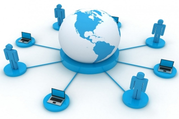 Kết nối toàn cầu