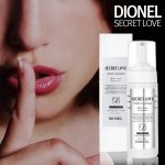 Dung dịch vệ sinh phụ nữ Secret Love Inner Cleanser 150ml