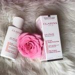 Kem chống nắng clarins màu hồng có sáng da không?