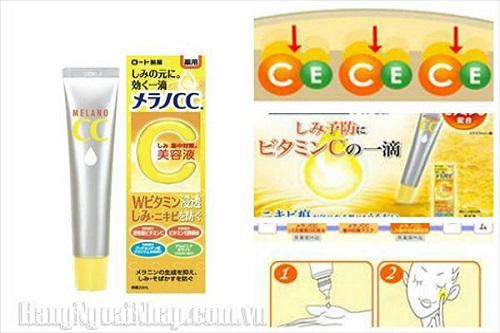 Cách sử dụng Serum Vitamin C hiệu quả không phải ai cũng biết-2