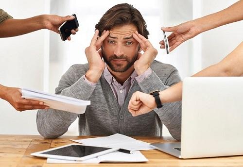 Bí quyết giảm stress trong cuộc sống-1