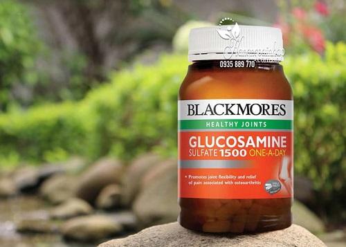 Glucosamine của Úc loại nào tốt-2