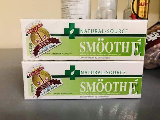 + 2 Cách dùng kem trị thâm smoothe hiệu quả [ít ai biết]