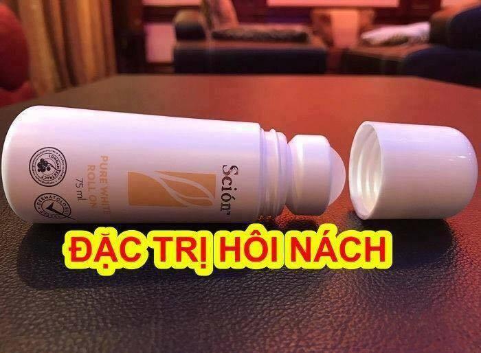 Lăn khử mùi Scion chính hãng bán ở đâu tại TPHCM, Hà Nội, Đà Nẵng? 2