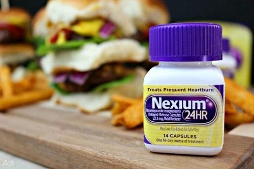 Thuốc Nexium 24HR có tốt không-1