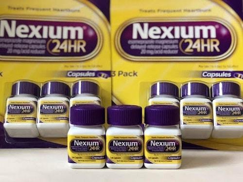 Thuốc Nexium 24HR có tốt không-2