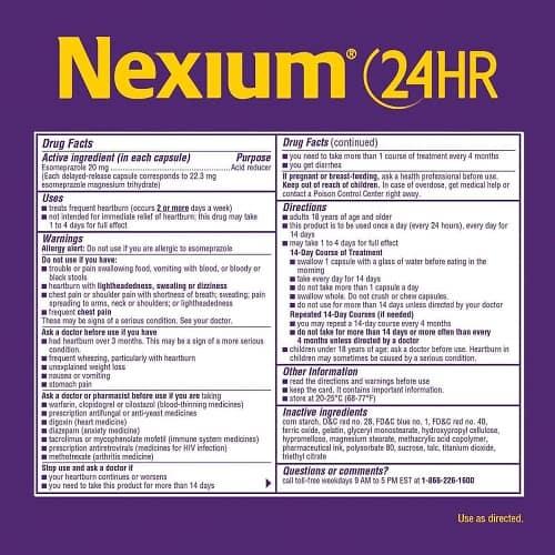 Thuốc Nexium 24HR có tốt không-3