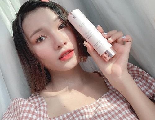Công dụng của kem chống nắng Curi Soft Airy UV Essence là gì-1
