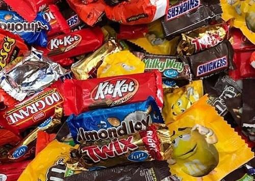 Kirkland All Chocolate 150 Pieces giá bao nhiêu?-2