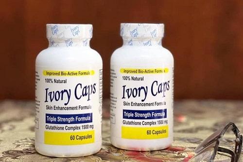 Ivory Caps giá bao nhiêu? Mua Ivory Caps chính hãng ở đâu?-2
