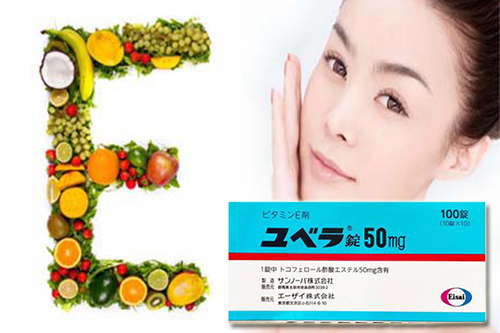 Bổ sung viên uống vitamin E Juvela có tốt không?-3
