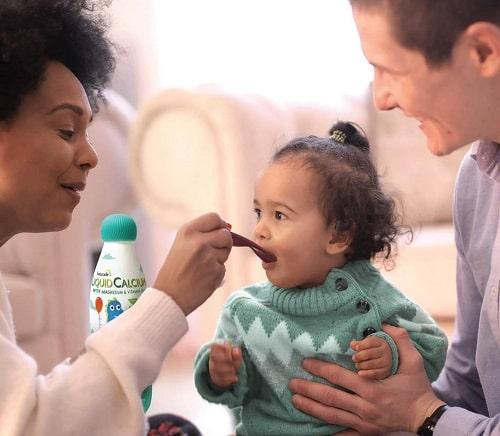 Canxi sữa Naturade Liquid Calcium có tốt không?-3
