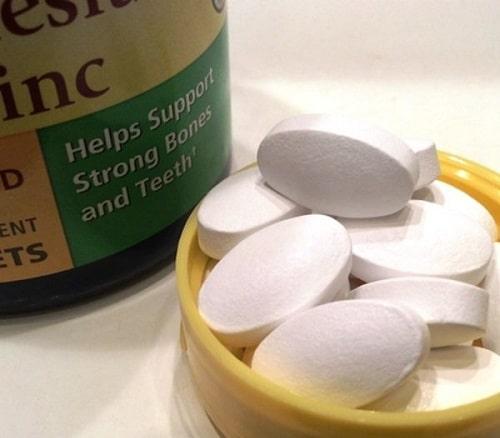Viên uống Nature Made Calcium Magnesium Zinc D3 review-4