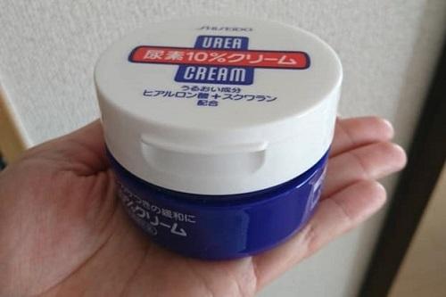 Kem dưỡng da tay chân Shiseido có tốt không?-1