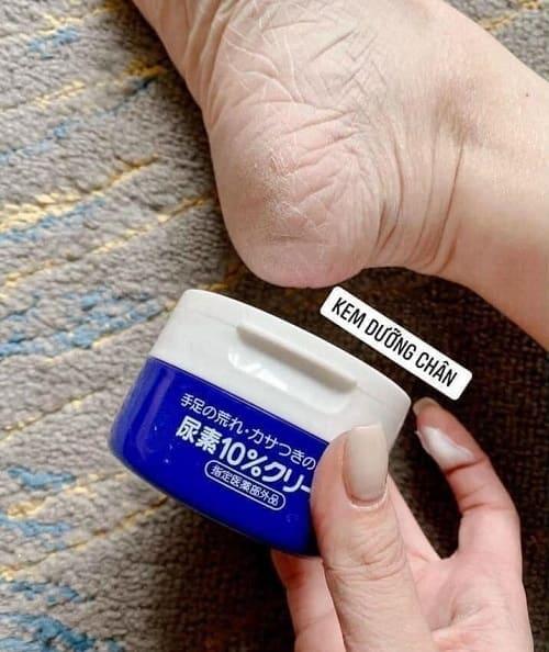 Kem dưỡng da tay chân Shiseido có tốt không?-3