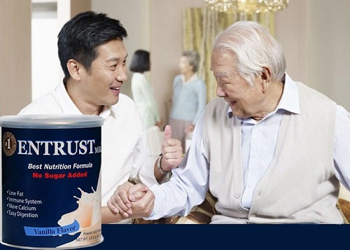 Sữa Entrust có tác dụng gì cho người tiểu đường?-3